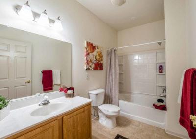 Saucon View - Master Bathroom