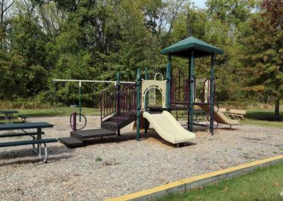Saucon View - Playground